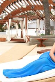 Ibiza with Tia Maria
