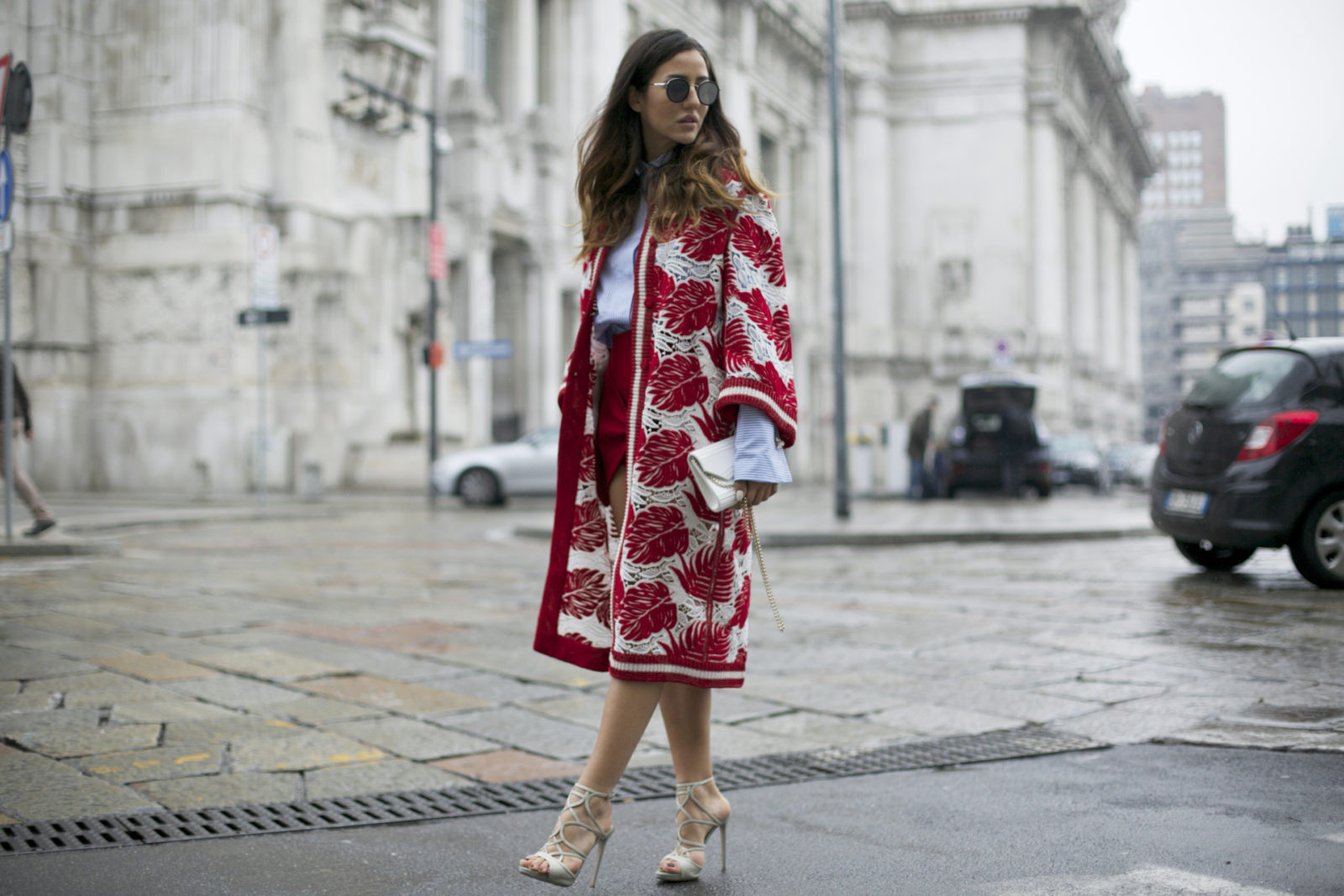 The best street style looks of Fashion Month