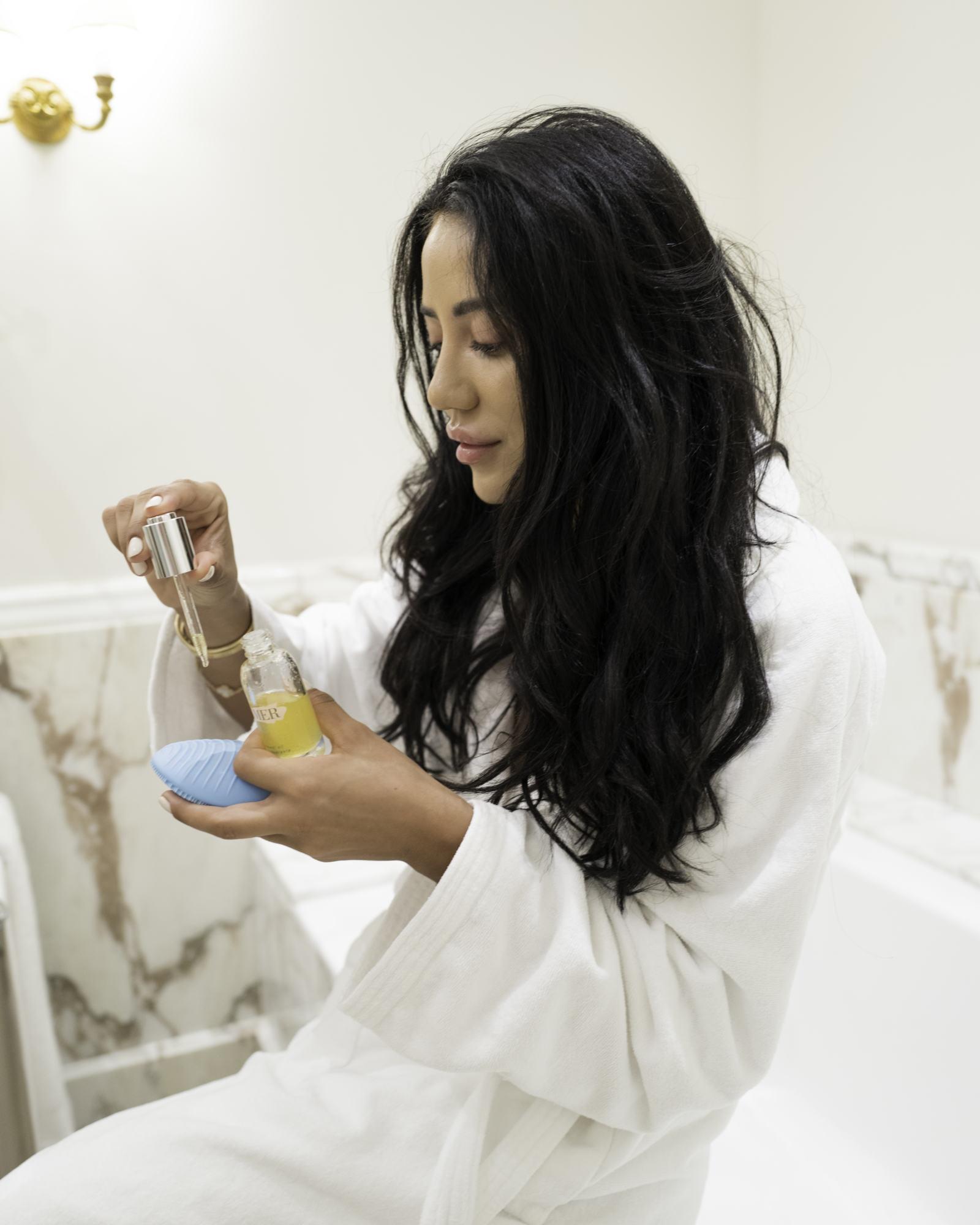 Tamara Skincare Foreo LUNA 2